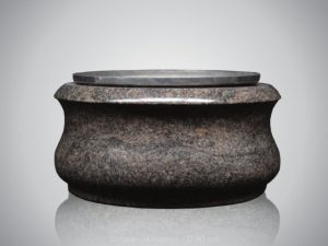 accessoires, graniet, plantenbak, bloembak, jan reek natuursteen