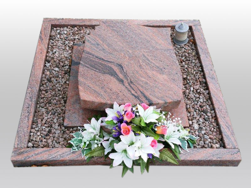 grafmonument, juperana, klein monument, grind, jan reek natuursteen