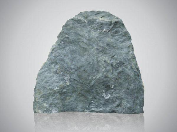 grafmonument, ruwe steen, groen, natuurlijke vorm, jan reek natuursteen