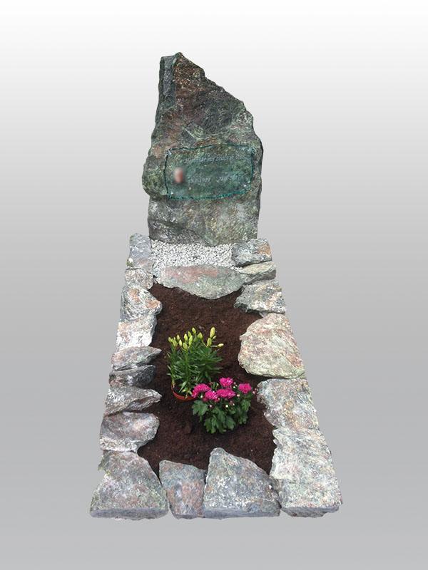 grafmonument, ruw monument, glas, natuurlijk monument, jan reek natuursteen
