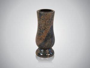 accesoires, graniet, vaas, grafmonument, jan reek natuursteen